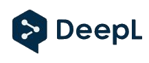 Logo DeepL